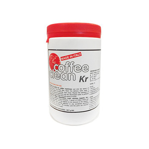커피머신 세정제 Coffee Clean / Coffee Machine Cleaner 900g
